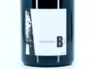 2015 Agly Brothers, Cotes du Roussillon