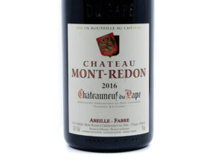 2016 Chateau Mont-Redon Chateauneuf-du-Pape, Rhone Valley